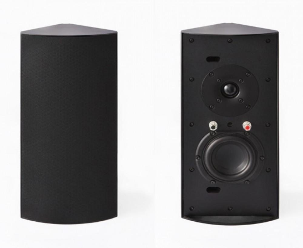 Cornered Audio C3 Svart par