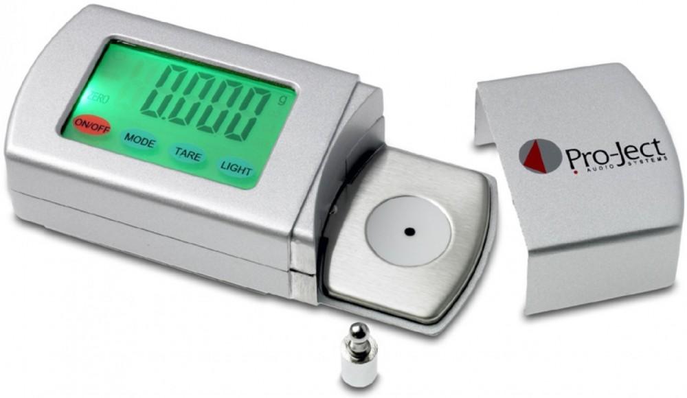 Pro-Ject Measure-It 2
