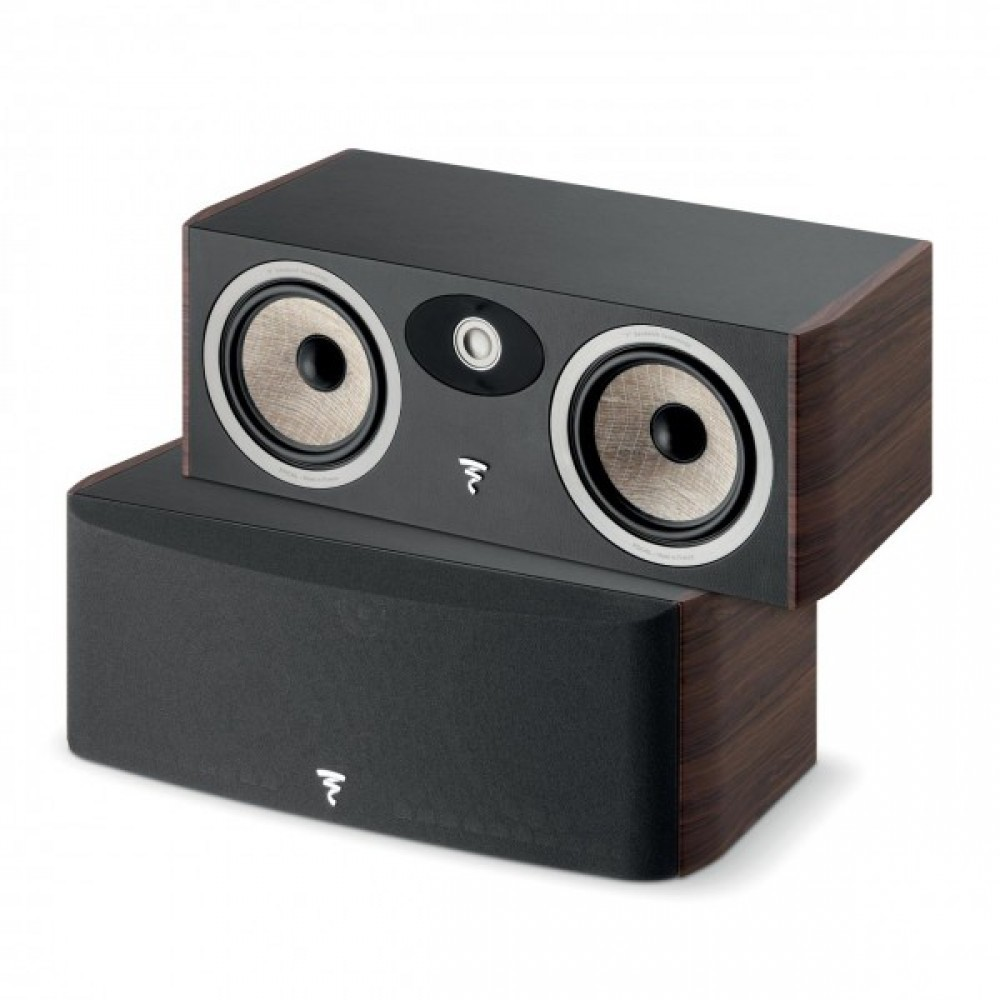 Focal Aria CC 900 Noyer Walnut