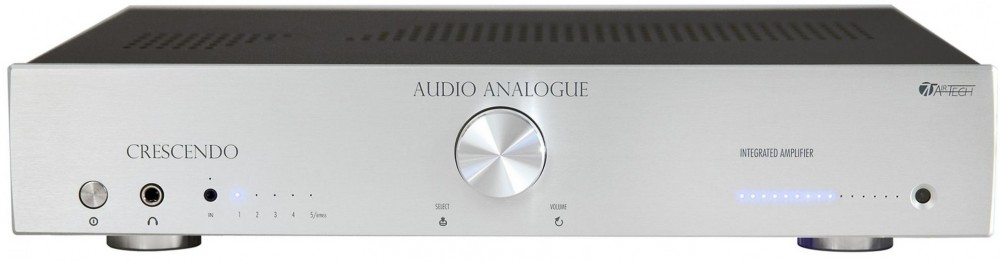 Audio Analogue Crescendo AMP by Airtech