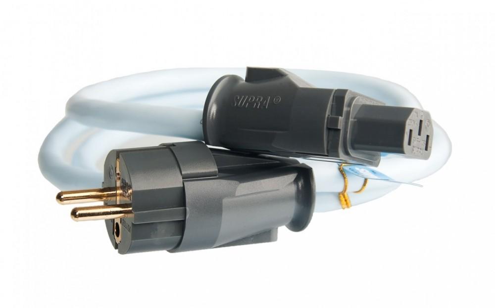 Supra Cables LoRad 2.5 CS-EU