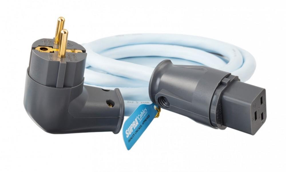 Supra Cables LoRad 2.5 CS-16-EU/ANGLED
