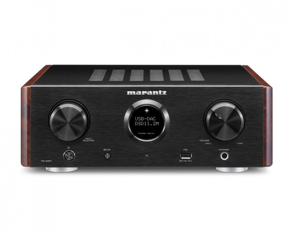 Marantz HD-AMP1 Svart