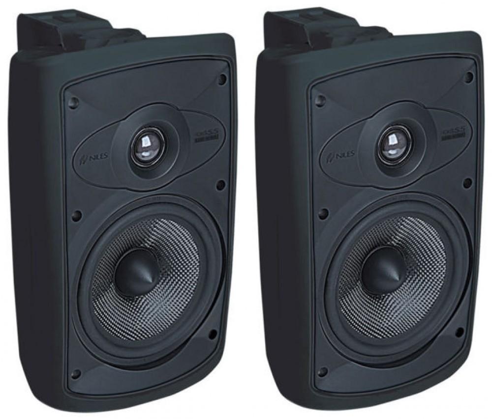 Niles Audio OS5.5 Svart