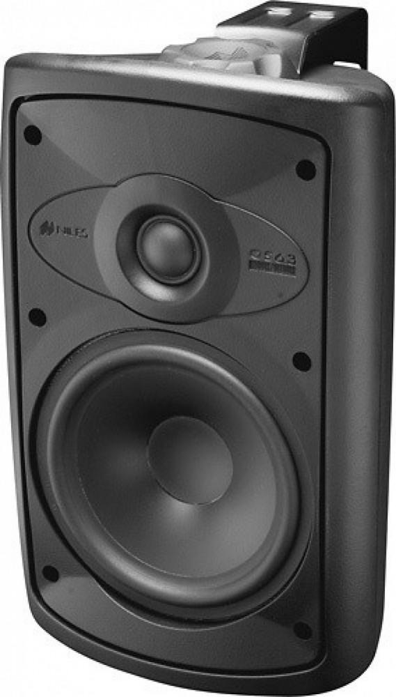 Niles Audio OS6.3 Svart
