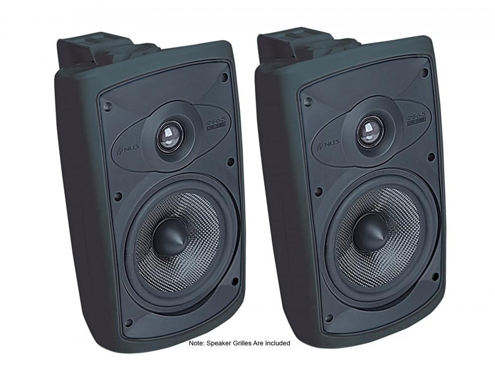 Niles Audio OS6.5 Svart