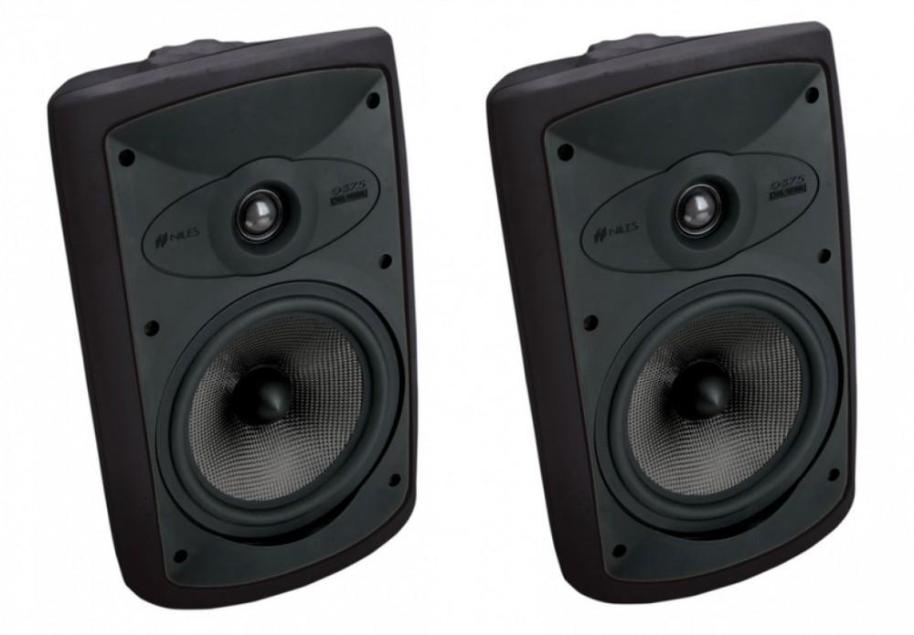 Niles Audio OS7.5