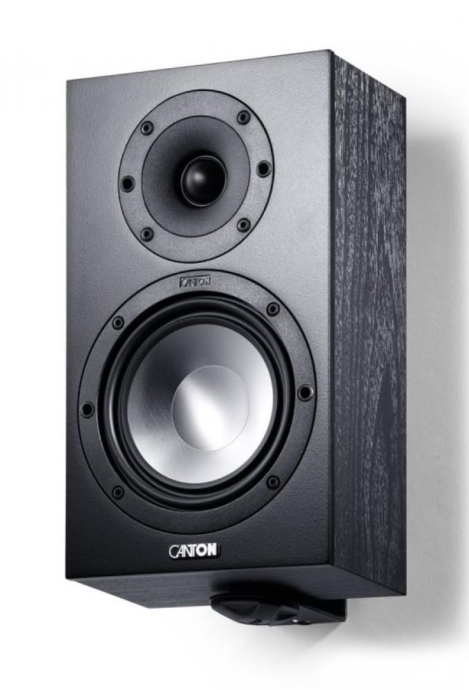Canton GLE 416.2 Pro Svart