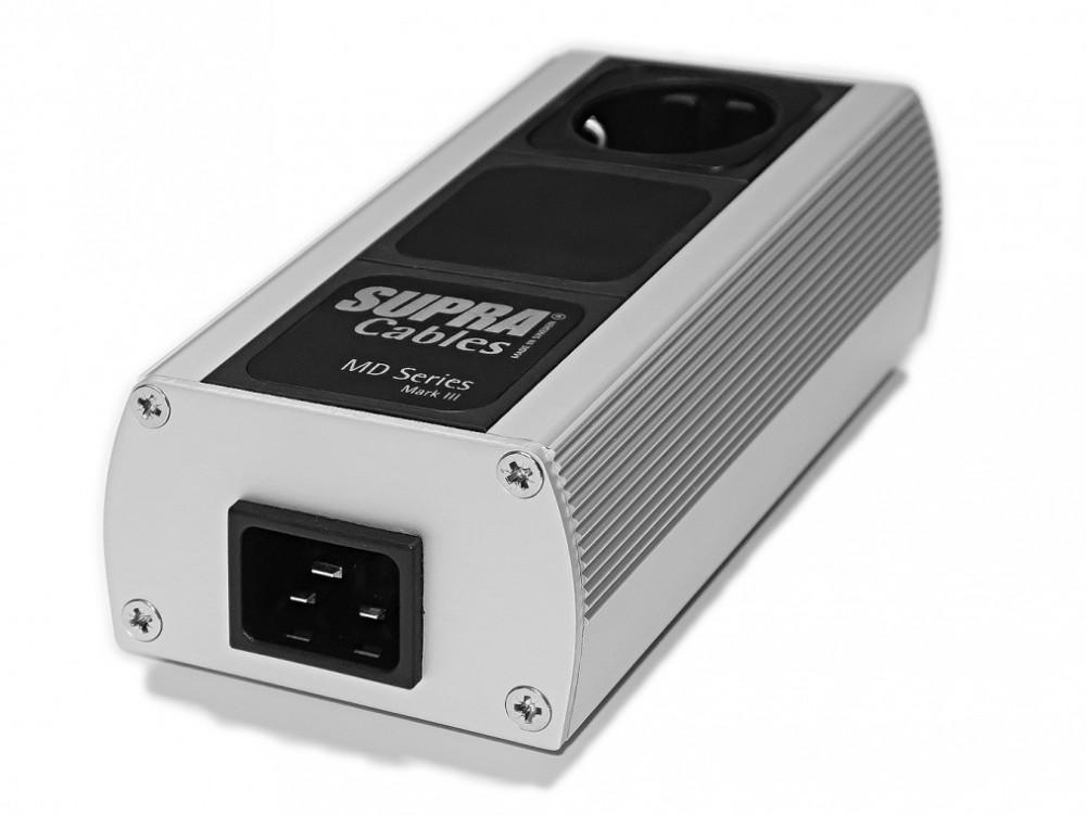 Supra Cables DC-Blocker MD01-16-EU