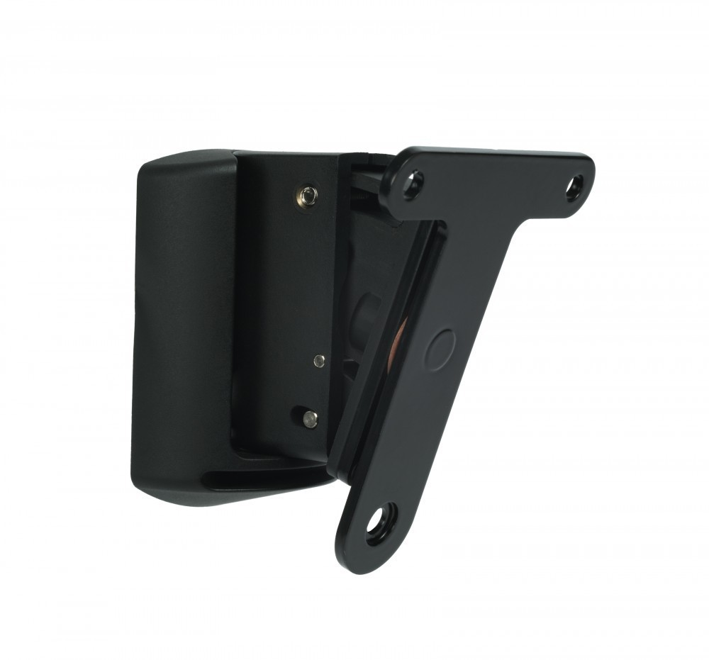 Flexson Wall Mount for SONOS PLAY:3  Svart