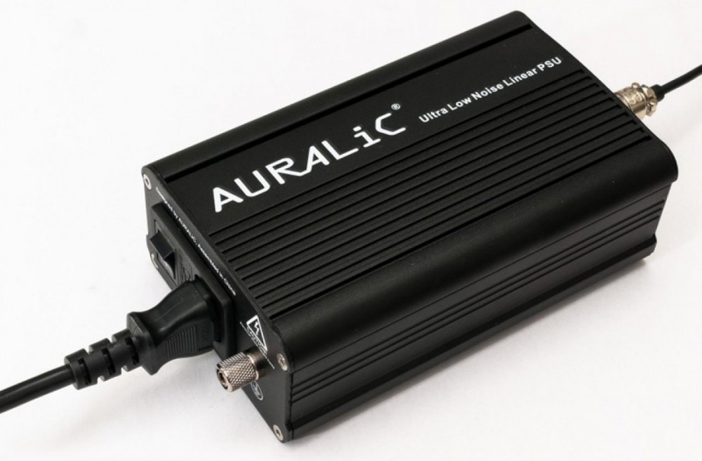 Auralic Linear PSU Upgrade