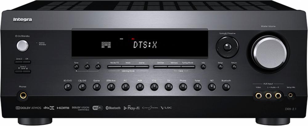 Integra DRX-2.1
