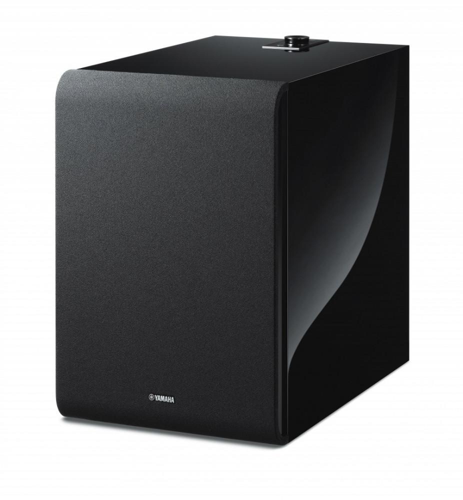 Yamaha MusicCast SUB 100 Svart