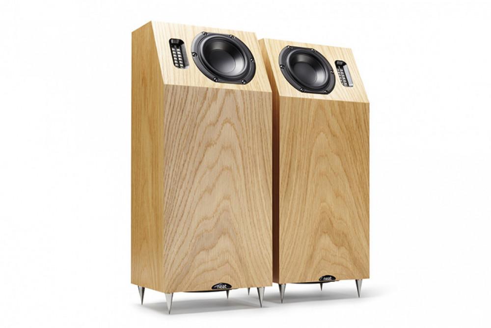 Neat Acoustics IOTA Alpha Natur Ek