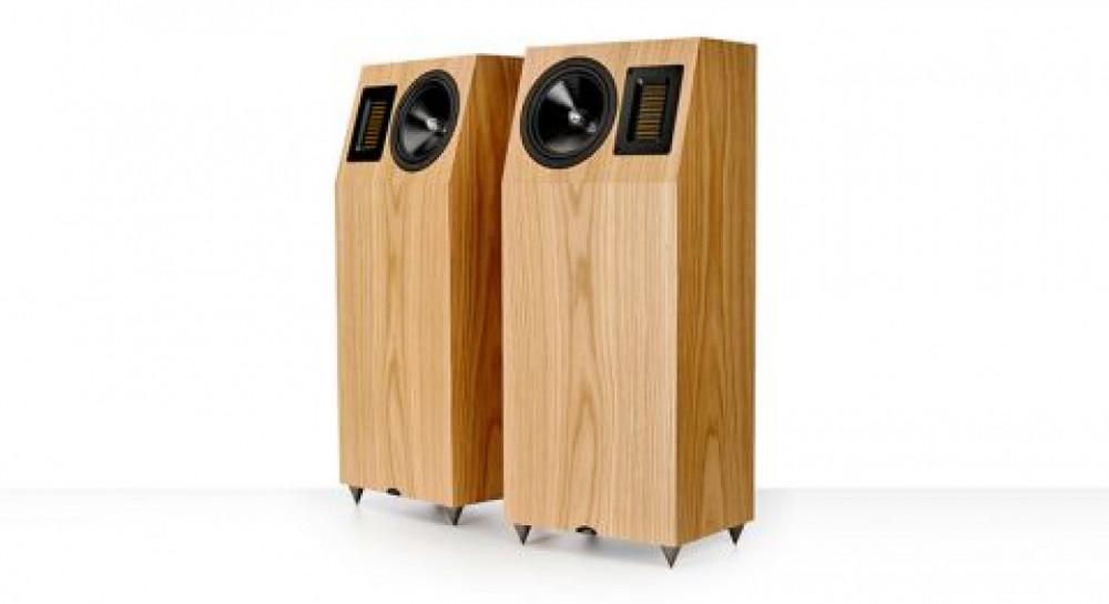Neat Acoustics IOTA Xplorer Natur Ek