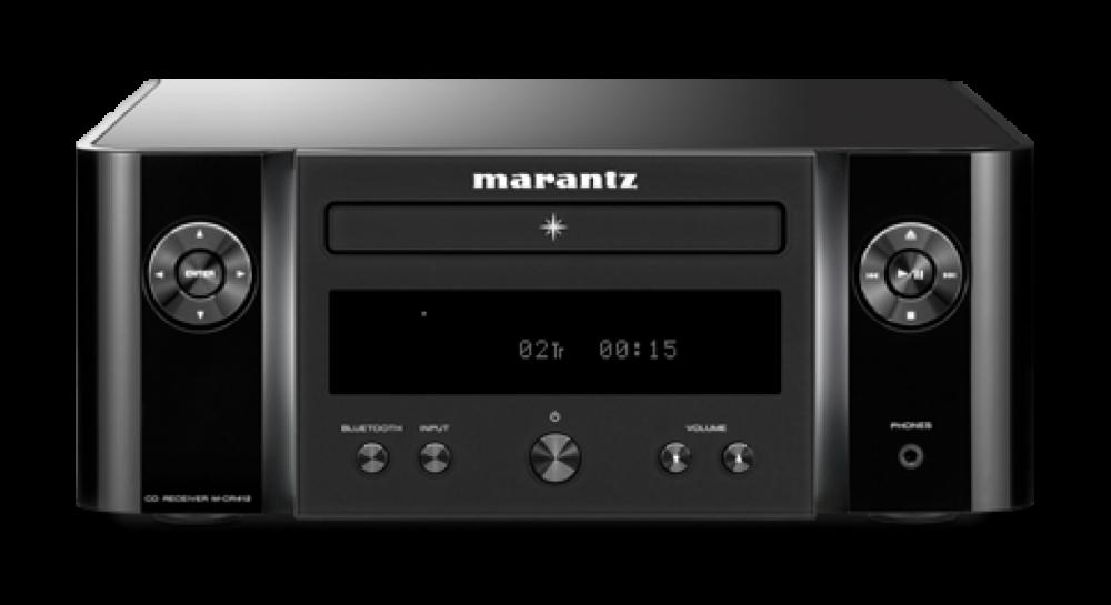Marantz Melody (M-CR412) Svart