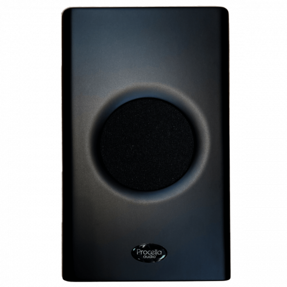 Procella Audio P1 Svart