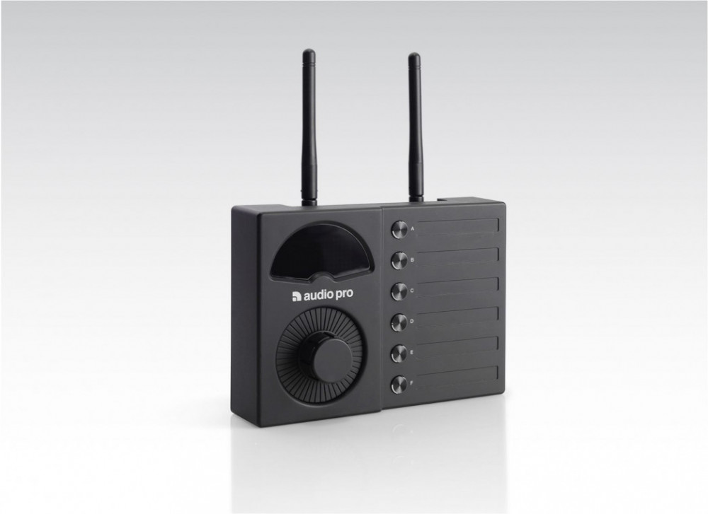 Audio Pro VOL-1 Wireless Volume Control