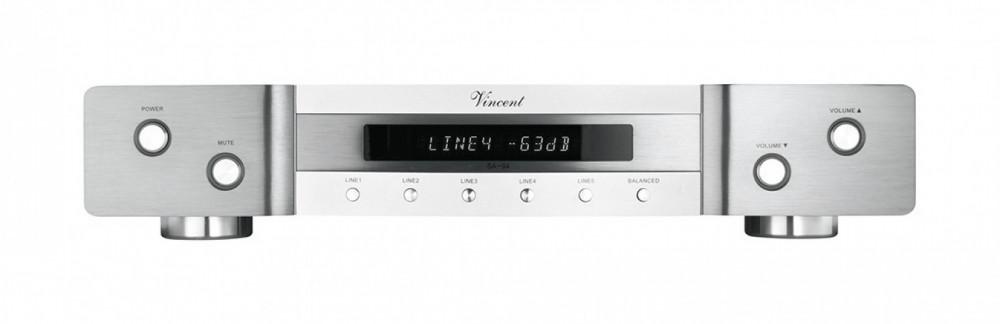 Vincent SA-94 SA-94 Silver