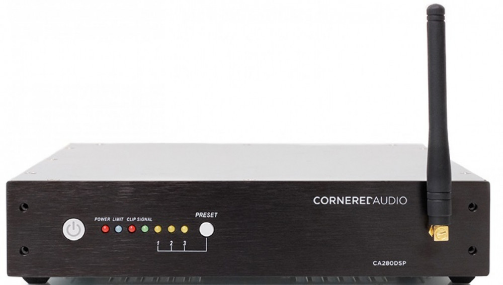 Cornered Audio CA280DSP