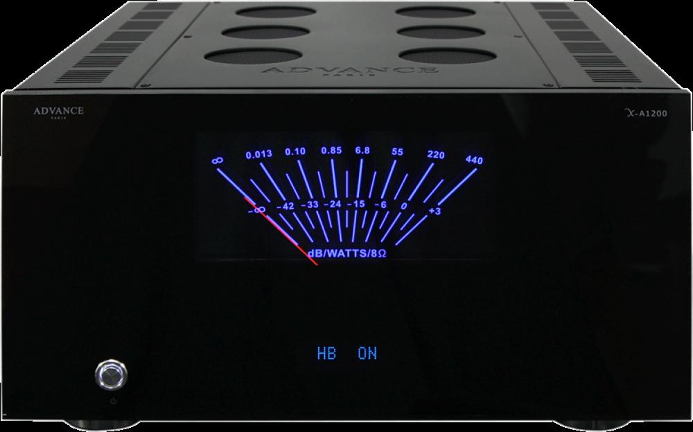 Advance Acoustic X-A1200