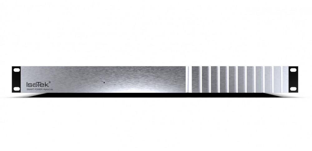 Isotek Alpha Lite