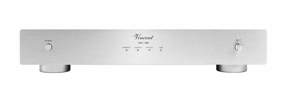 Vincent DAC-1MK Silver