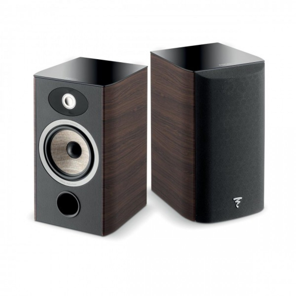 Focal Aria 906 Noyer Walnut