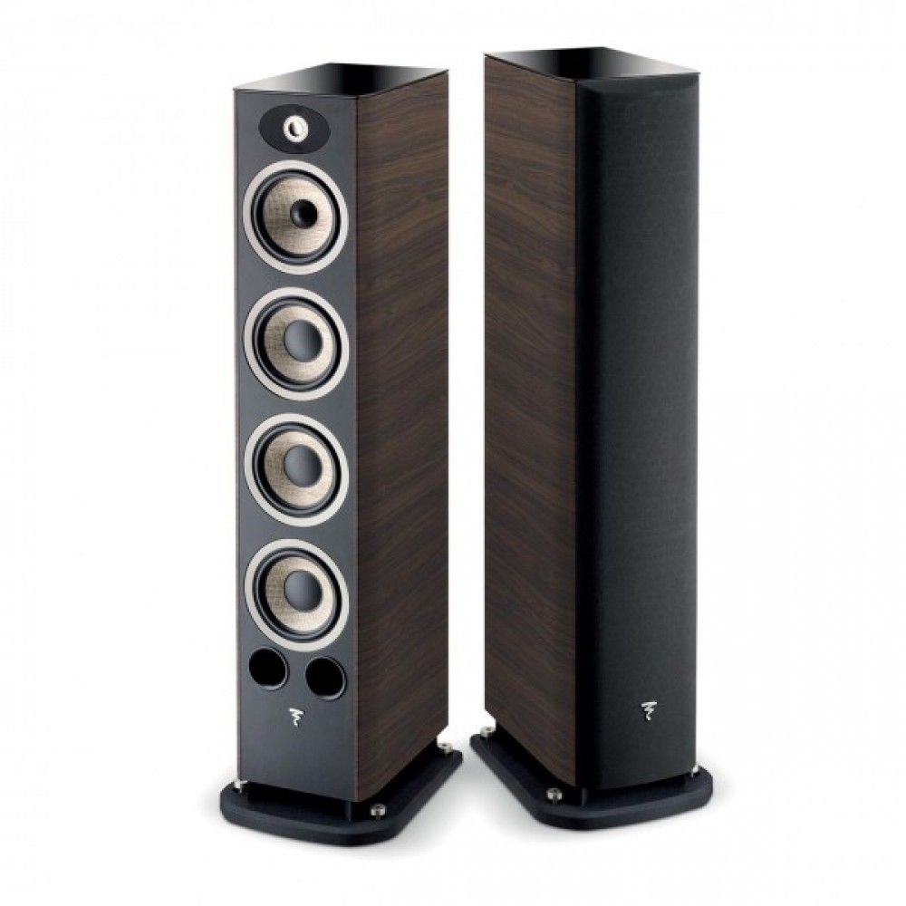 Focal Aria 936 Noyer Walnut