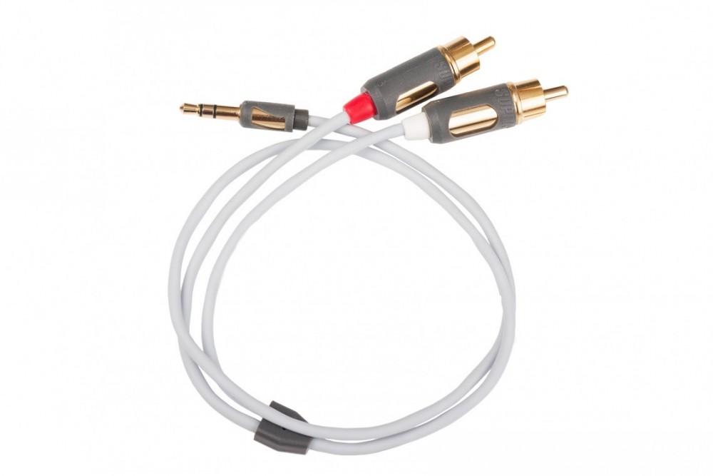 Supra Cables MP-2RCA