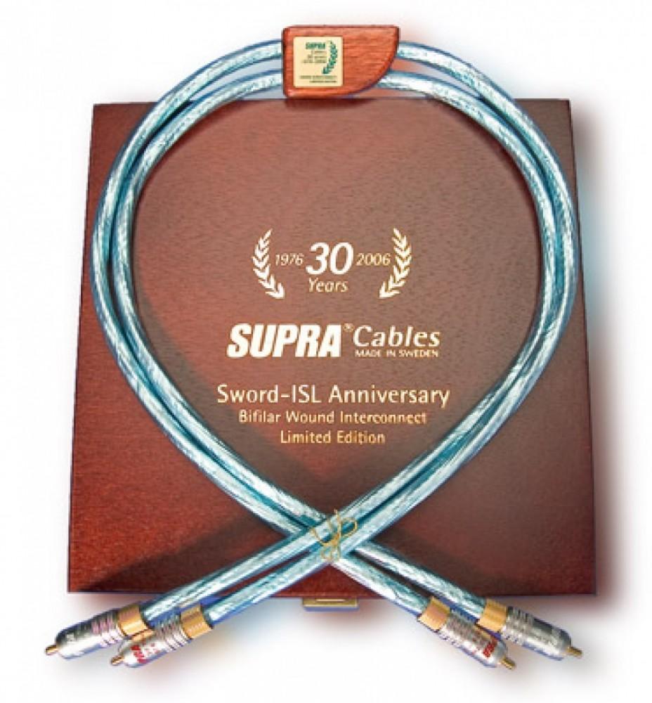 Supra Cables Sword-ISL