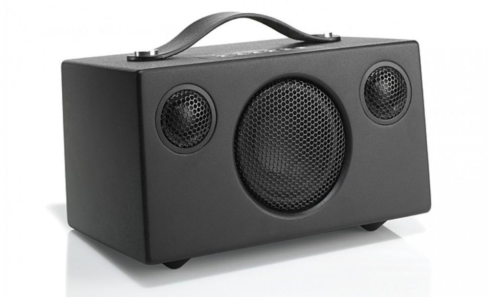 Audio Pro Addon T3 Svart