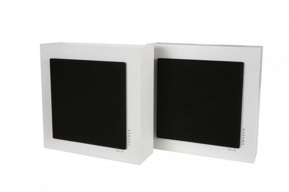 DLS Flatbox Mini