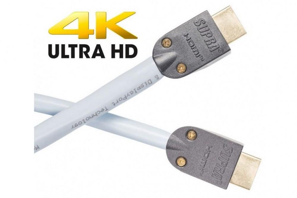 Supra Cables HDMI-HDMI HD A/V