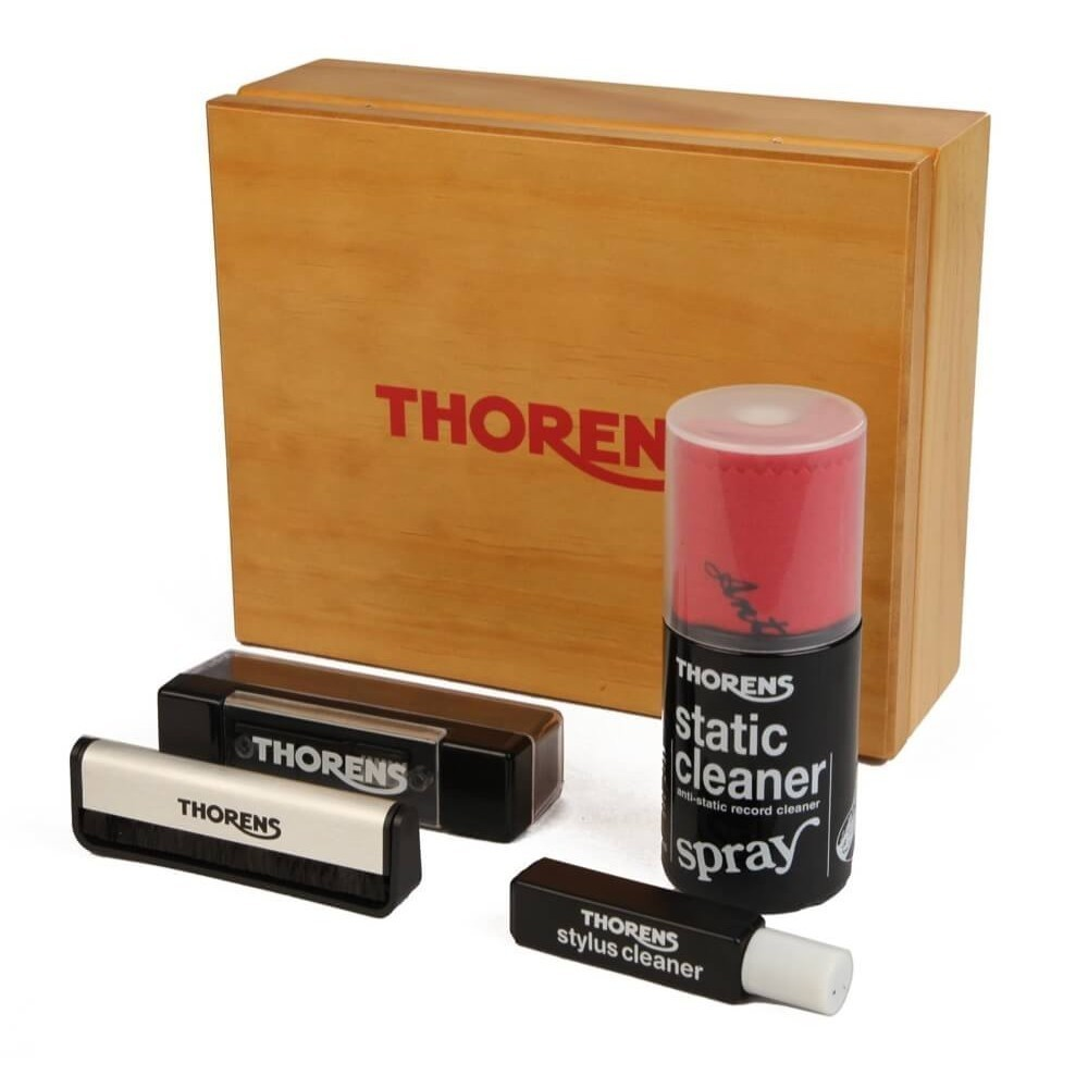 Thorens Cleaning Kit
